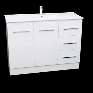 Vanity Units and Bathroom Furniture