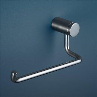 Titan Toilet Roll Holder 99013SS
