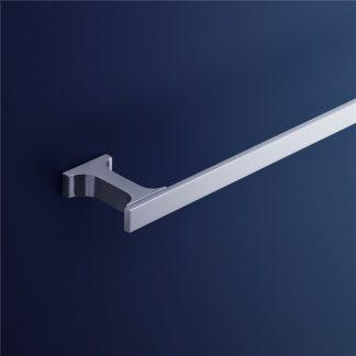 Dorf Jovian Single Towel Rail - 800mm 3407.04