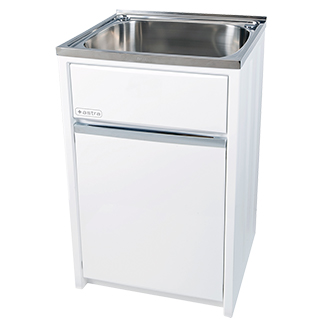 Freestanding Laundry Tubs