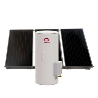 Sunpro Electric Boost Solar